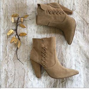Classy cowgirl Zara boots